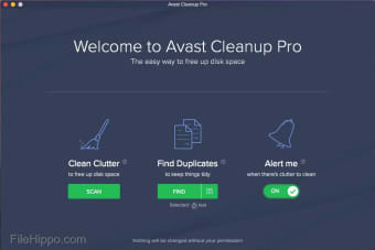 free avast pc cleaner