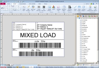 LabelPath Barcode Label Maker Software