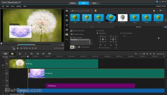 Corel Video Studio Pro (64-bit)