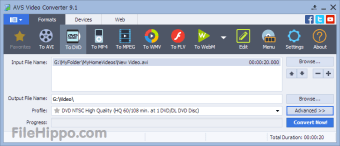 avs video converter free download for windows 7