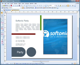 Serif PagePlus Starter Edition 2.0.2