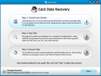 icare data recovery download filehippo