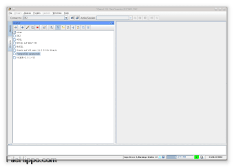 SQuirreL SQL Client