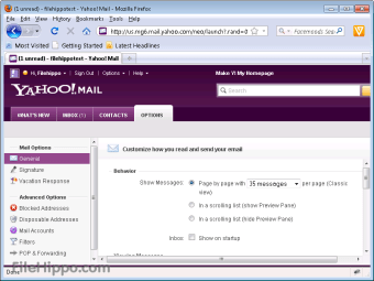 download yahoo mail for windows 8.1