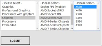 AMD Chipset Drivers