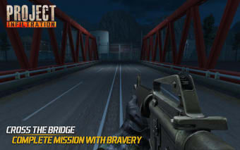 Mission Infiltration: Free Shooting Games 2019