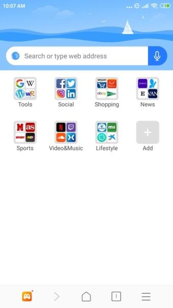 Mi Browser