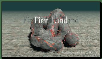 First Land