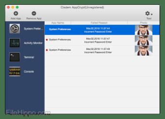 Download Cisdem AppCrypt 4 0 1 for Mac - Filehippo com