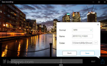 auto screen recorder for pc free download