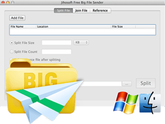 File Cutter Joiner Free
