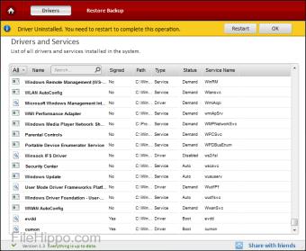 Scarica Comodo Programs Manager 1 3 2 30 per Windows - Filehippo com