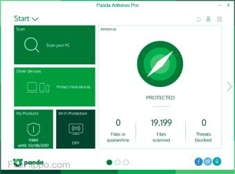 descargar antivirus gratis para windows 8.1 pro