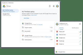 Google Drive for Desktop