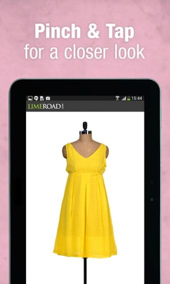 LimeRoad Online Shopping App for Women Men  Kids
