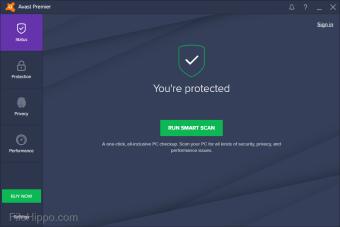 Avast Ultimate Antivirus