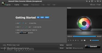 DVD Software Toolkit