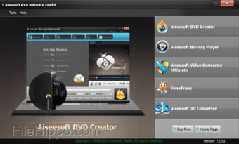 Download DVD Software Toolkit 7 2 5 0 for Windows