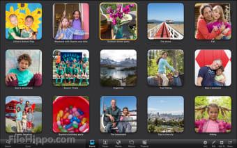 Apple iPhoto