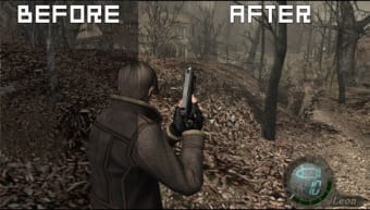 Patch for Resident Evil 4