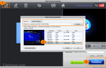 free download software for youtube video downloader for windows 7
