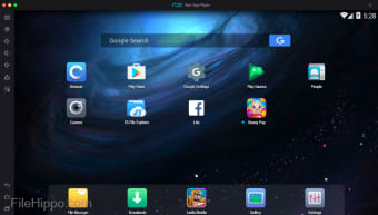 Download Nox App Player for Mac 1 2 6 0 for Mac - Filehippo com