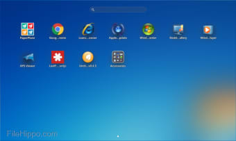 Download PaperPlane Smart Launch 1 0 for Windows - Filehippo com