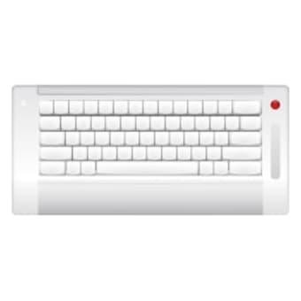 On-Screen Keyboard Portable