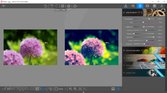 InPixio Free Photo Editor