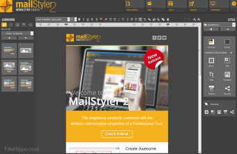MailStyler 2
