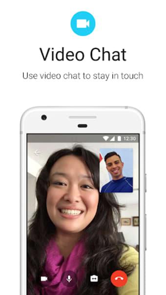 Messenger Lite: Free Calls  Messages