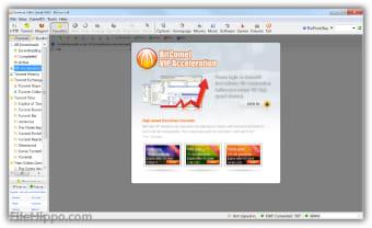 Télécharger BitComet 1 56 pour Windows - Filehippo com
