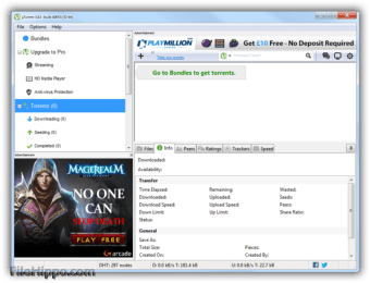 µTorrent Portable