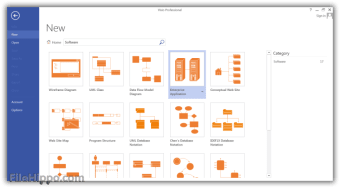 Download Visio Professional 2013 2013 for Windows