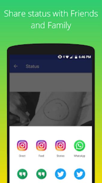 Status Downloader for Whatsapp  Status Saver - Wa