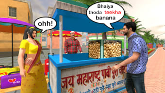 Bhai The Gangster