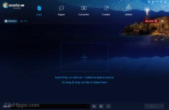 Descargar DVDFab para Windows - Filehippo com