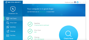 free download 360 total security antivirus 2012 full version