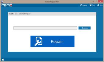 Remo Repair PSD