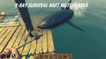 Raft Survival Multiplayer 3D