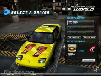 Download Need For Speed World 1 8 40 1166 for Windows - Filehippo com
