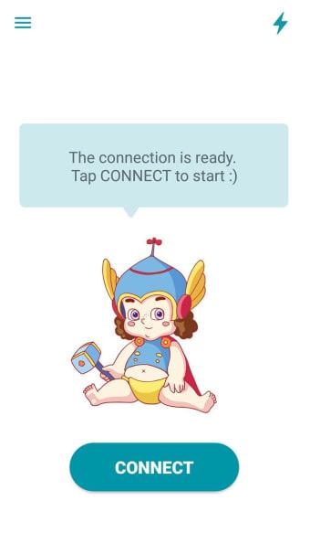 Thunder VPN A Fast Unlimited Free VPN Proxy