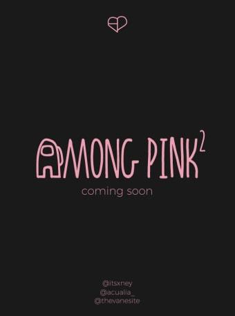 Among Pink Mod
