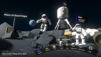 Microsoft Maquette Beta