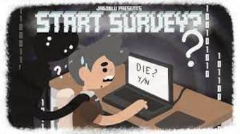 Start Survey?