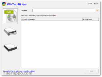 install windows 7 from usb flash drive free download