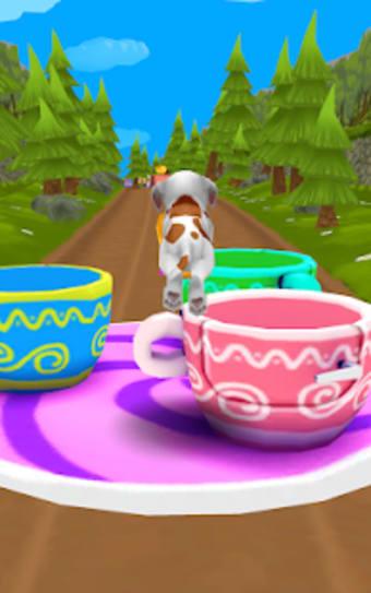 Dog Run  Pet Dog Simulator