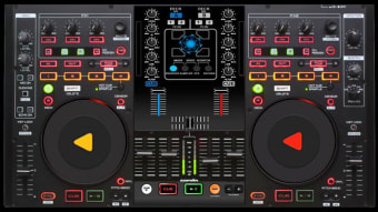 Download Virtual Dj Music Mixer 1 2 For Android Filehippo Com