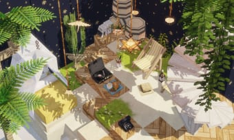 cocricot Minecraft mod