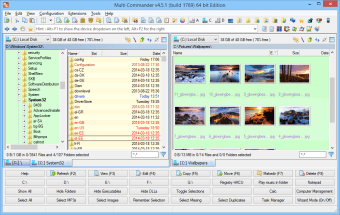 Multi Commander File Manager